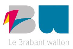 Logo du Brabant Wallon
