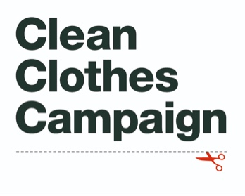 Logo Clean Clothes Campaign